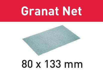 Picture of Abrasive net Granat Net STF 80x133 P120 GR NET/50
